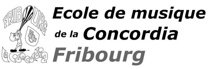Ecole de musique de la Concordia de Fribourg et ses cadets